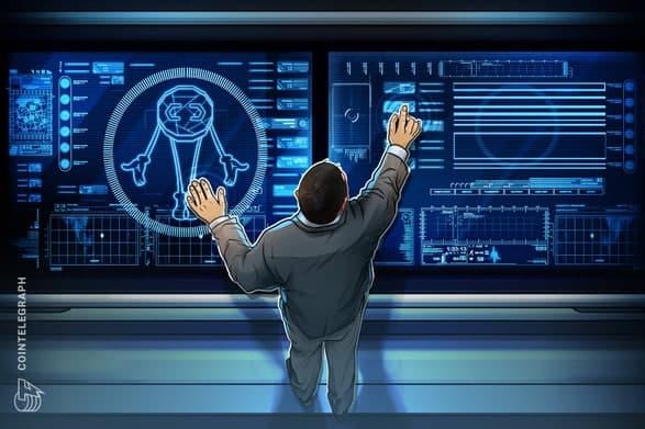 کوین مارکت کپ مبادلات توکن های شبکه اتریوم (Ethereum) را از طریق یونی سواپ (Uniswap) آغاز کرد