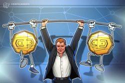 صعود قیمت اکسی اینفینیتی (AXS) و ویوز (Waves) همزمان با افت بیت کوین (Bitcoin) به زیر 34000 دلار