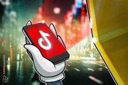 تبلیغ ارزهای دیجیتال در شبکه اجتماعی تیک تاک ممنوع شد