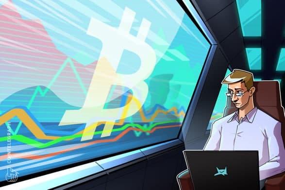 معامله گران روزانه 2،000 بیت کوین (Bitcoin) را از اکسچنج های متمرکز خارج می کنند