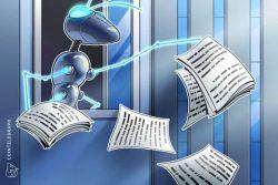 سرویس جدید پیپرلس سامسونگ ، حفظ اصالت اسناد را به بلاکچین سازمانی اضافه می کند