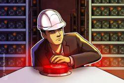 ماینینگ بیت کوین در استان آنهوی چین نیز ممنوع خواهد شد