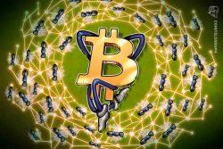 تعداد نود های شبکه بیت کوین (Bitcoin) به رکورد تاریخی جدیدی رسیده است