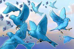 بنیانگذار آوی (Aave) در پاسخ به جک دورسی: پروتکل آوی باید نسخه ای از توییتر مبتنی بر اتریوم بسازد