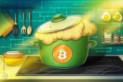 قیمت بیت کوین (BTC) طی 3 ساعت 15 درصد افزایش یافت و به بیش از 39000 دلار رسید