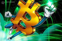قیمت بیت کوین از 42000 دلار فراتر رفت؛ ثبت 10 کندل سبز متوالی برای اولین بار از سال 2012