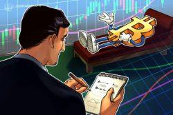 برداشت بیت کوین (Bitcoin) از اکسچنج های متمرکز به 100000 کوین در ماه افزایش یافت