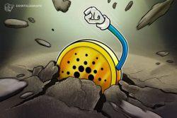 قیمت کاردانو (ADA) برای اولین بار از ماه می در پی خبر راه اندازی قراردادهای هوشمند کاردانو به 2 دلار رسید
