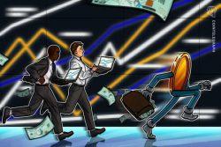 کوین بیس 500 میلیون دلار و 10 درصد از کل سود آینده خود را نیز در ارزهای دیجیتال سرمایه گذاری می کند