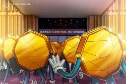 رئیس بانک مرکزی برزیل در صدد قانونگذاری حوزه کریپتوکارنسی در این کشور