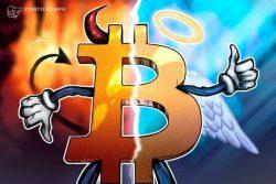 پیش بینی معامله گران در خصوص روند قیمت بیت کوین پس از صعود به 50000 دلار
