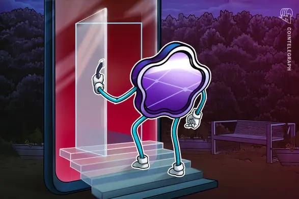 اپ استور نسخه جدید کیف پول (Gnosis Safe) را به دلیل قابلیت ذخیره سازی (NFT) مسدود کرد
