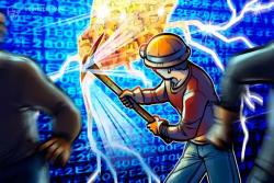 ماینرها از ماه فوریه تاکنون 600 میلیون دلار بیت کوین انباشت کرده اند